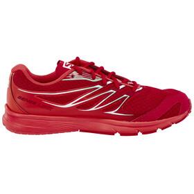Salomon Sense Link Trailrunning Shoes Women lotus pink/papaya-b/lucite green